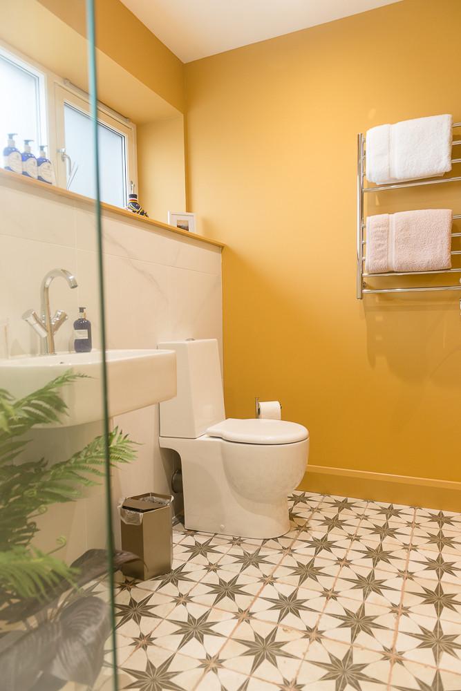 Am Bothan Dubh - Shower room