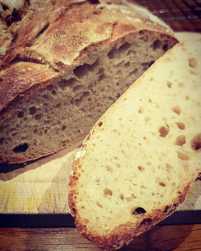 Abhaig bread