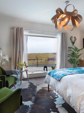 Am Bothan Dubh - luxurious interiors