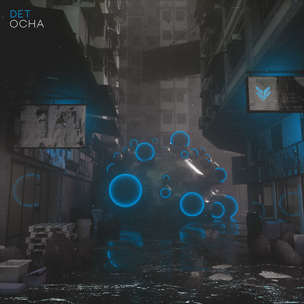 DET // Ocha (Vale)Cover Art by Lost Signal & Viktor Kadic