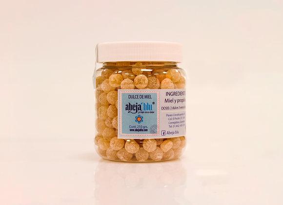 Dulce de miel y propóleo 210 g