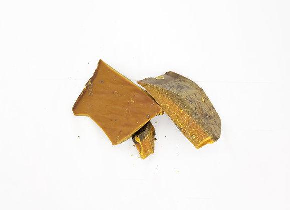 Cera de abeja en marqueta 1/2kg