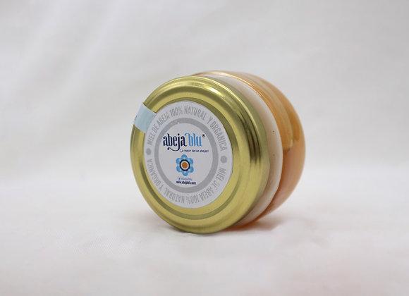 Miel de abeja 100% Natural 120 g