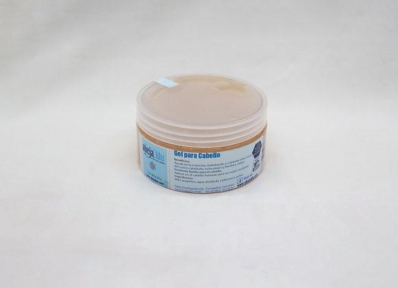 Gel para cabello con miel 250g