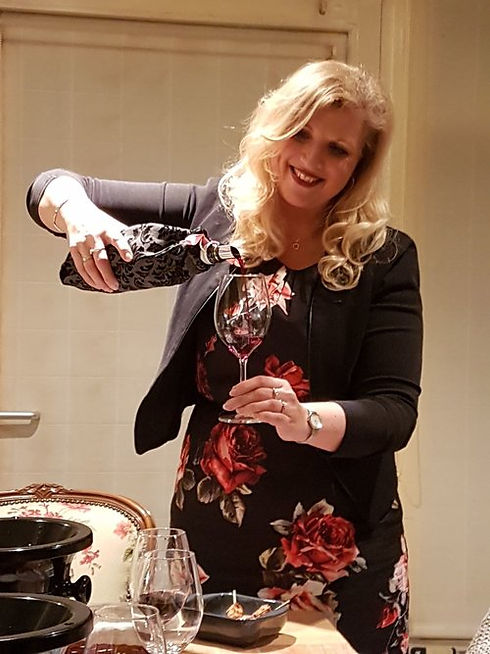 Wijnproeverij in Breda
