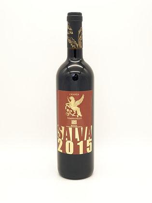 Salva Crianza 2015, DOC Rioja, Spanje