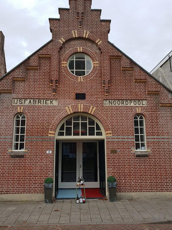 Wijnproeverij voor groepen in de Experience Kitchen in Breda