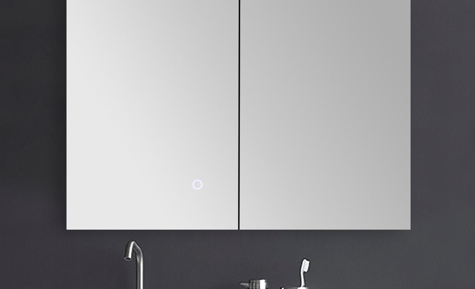 EC824-8 Mirror