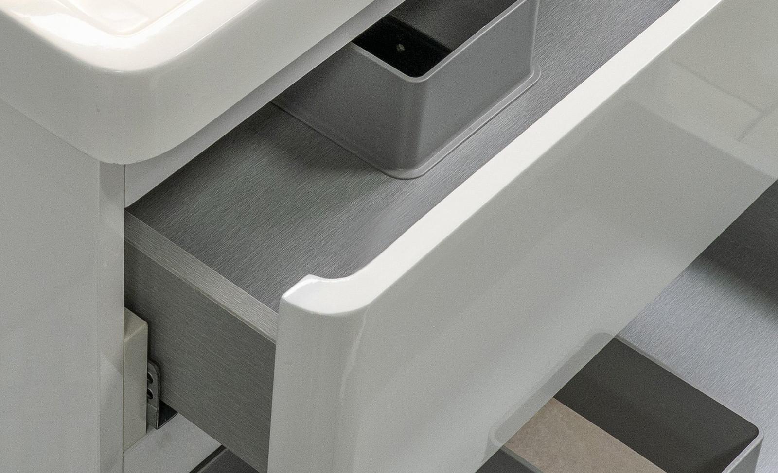 EC810-6 Cabinet