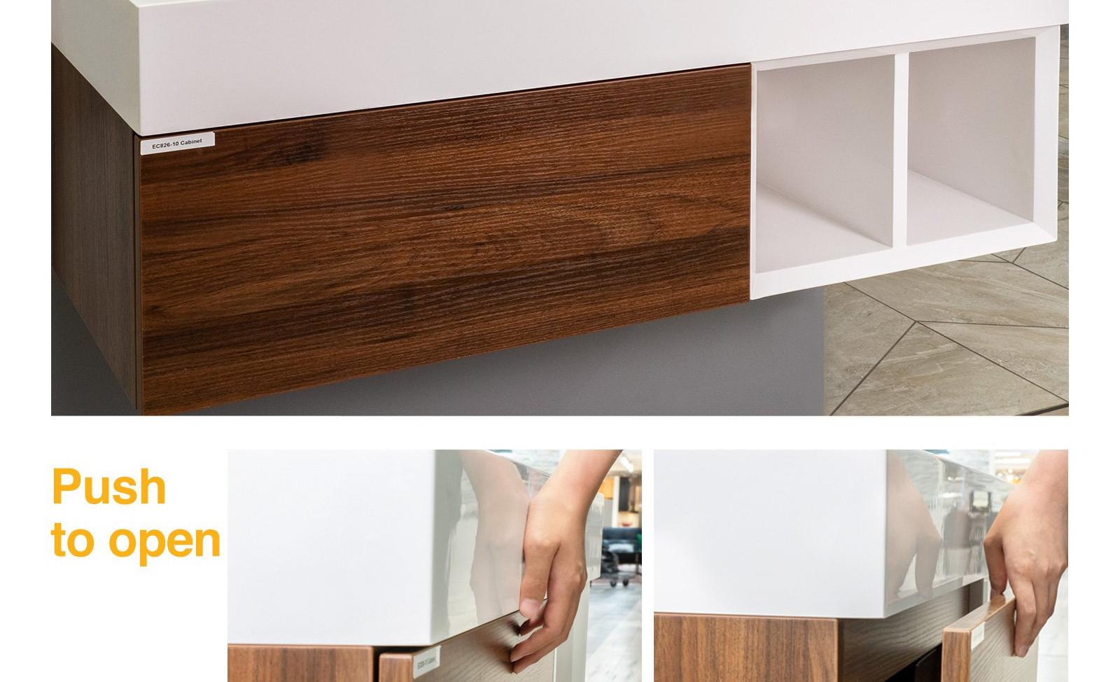EC826-10 Cabinet