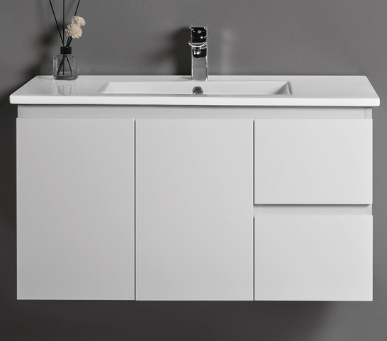 EC806-9 Cabinet