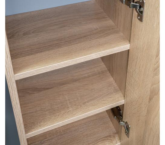 EC811-6 Side Cabinet