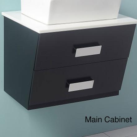 AADI-4806/AADI-6006 Main Cabinet