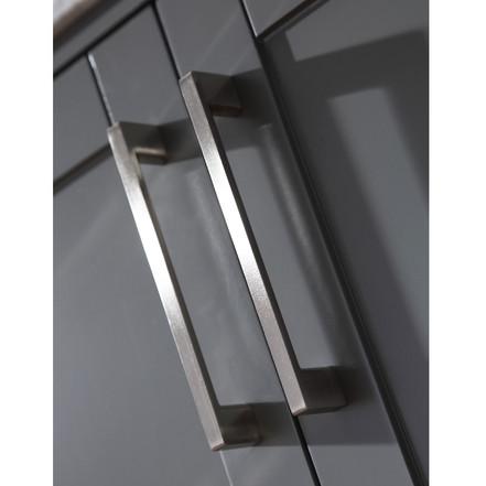 Cabinet-Dark Grey
