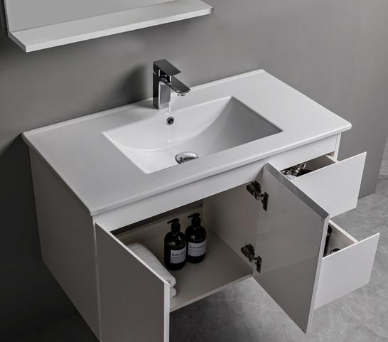 EC806-9 Cabient&Sink