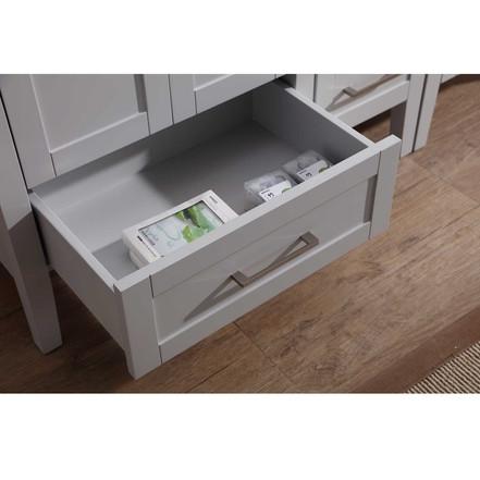 Cabinet-Light Grey