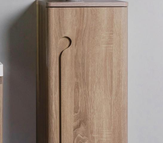 EC819-9 Side Cabinet