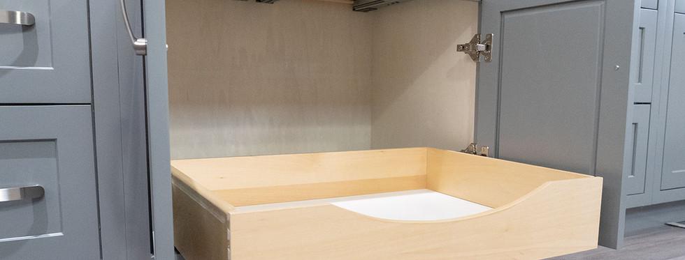 Twilight -  Base Cabinet