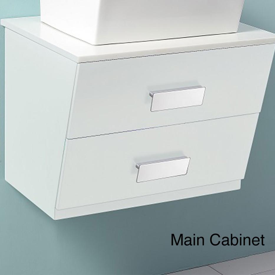 AADI-3601 Main Cabinet