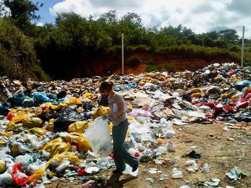 Vanuatu Plastics Recycling
