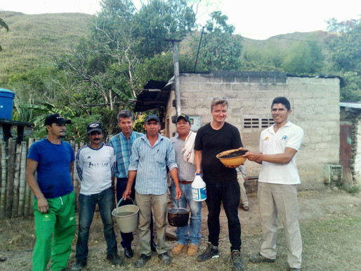 Restoring Clean Water on a Pilot Project in Colombia