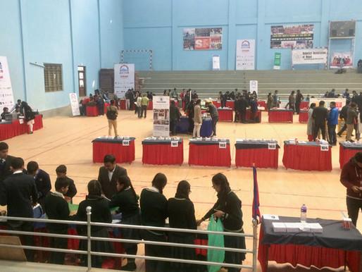 Bharbisya STEAM event