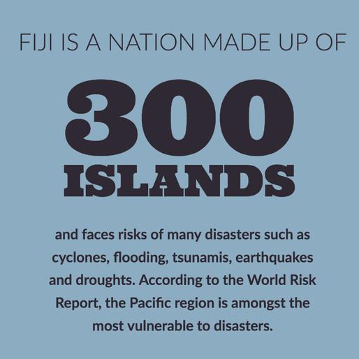 New Country Program: Fiji