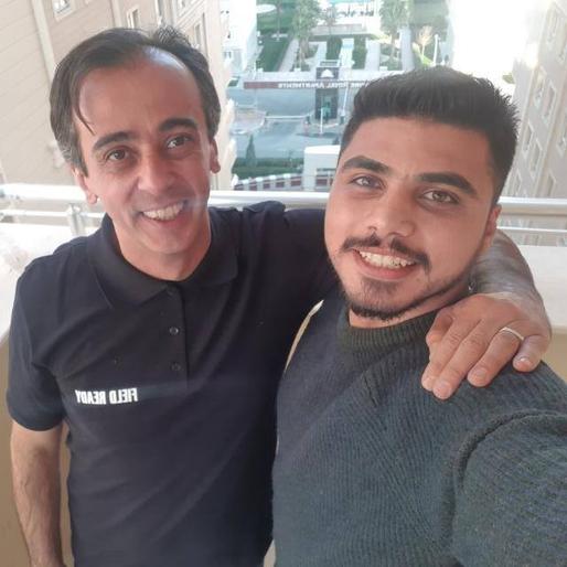 Interview: Iraq Technical Advisor
