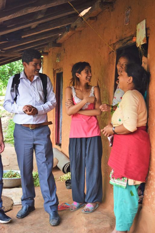 Mr. KC: Breakthrough Innovator in Nepal