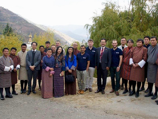 Bhutan Assessment