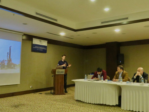 IOM Livelihood Workshop