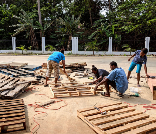Field Ready funded by USAID to Reduce Disaster Risk in the Pacific