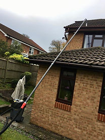 Gutter Cleaning Crawley Horsham East Grinstead Horley Horsham