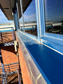 Commercial Office Window Cleaning Crawley West Sussex Horsham Reigate East Grinstead