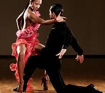 leidenschaftliche Tanz