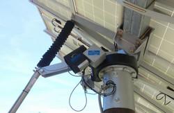 Solar Tracker Head