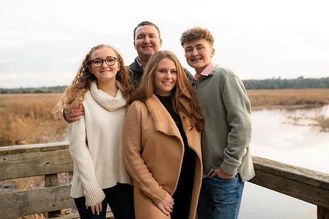 The LeClaire Family