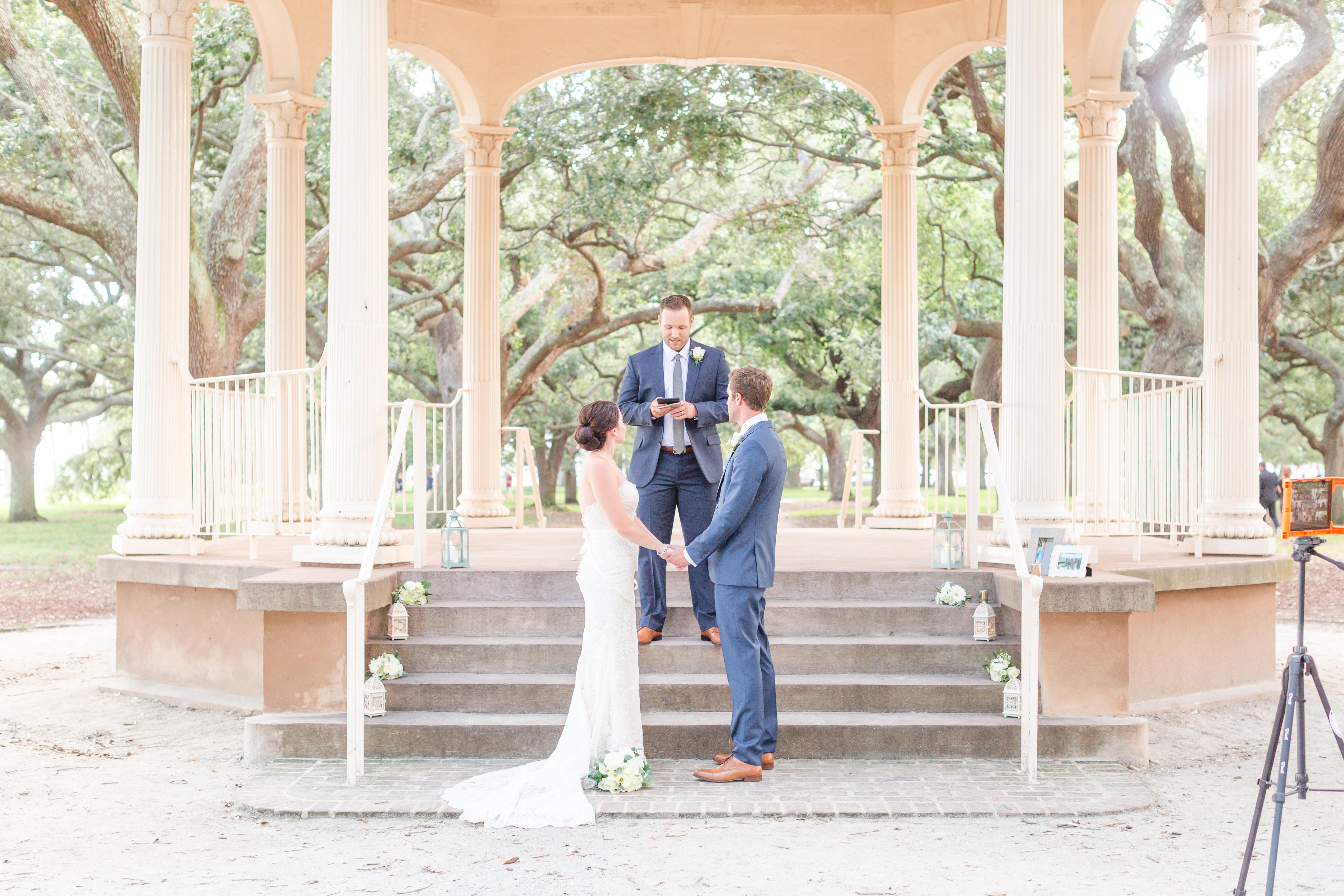 Micro Wedding Coordination