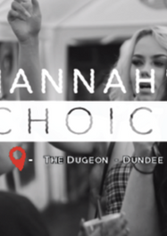 Hannahs Choice - Summer Party Promo.