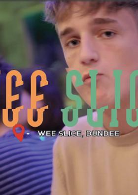 WeeSlice Promo.