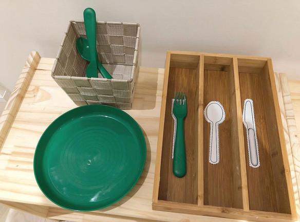 5 Kitchen Activities for Preschoolers