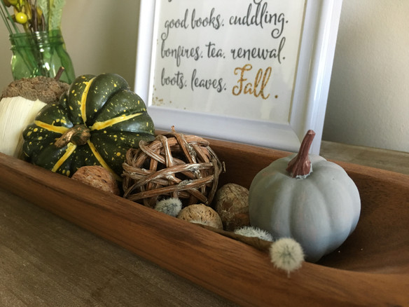DIY Fall Décor: Simple & Easy Ideas