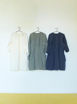 POHY SHIRT DRESS