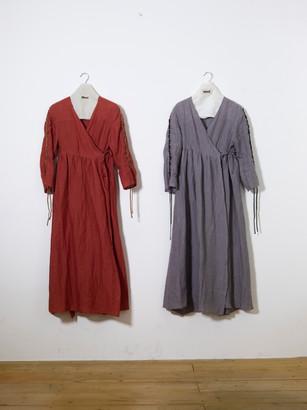 TIST DRESS