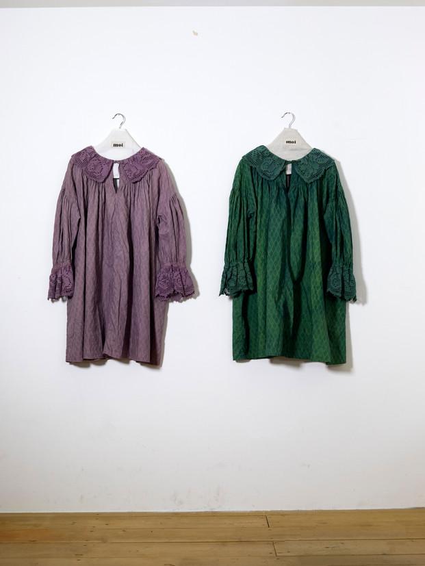 FASRA DRESS