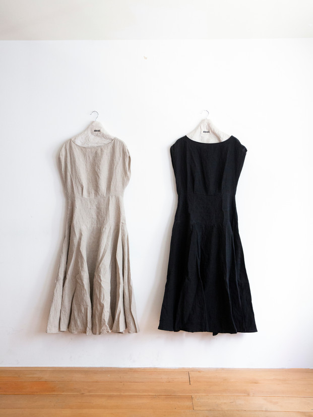 KRUG H/S DRESS