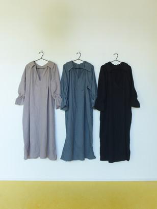 FAZEND MAXI DRESS