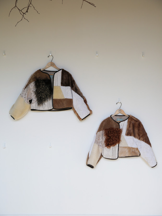 Ovce Jacket