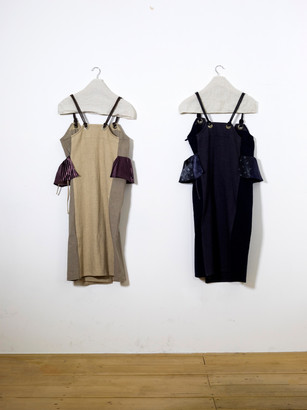CROCE DRESS