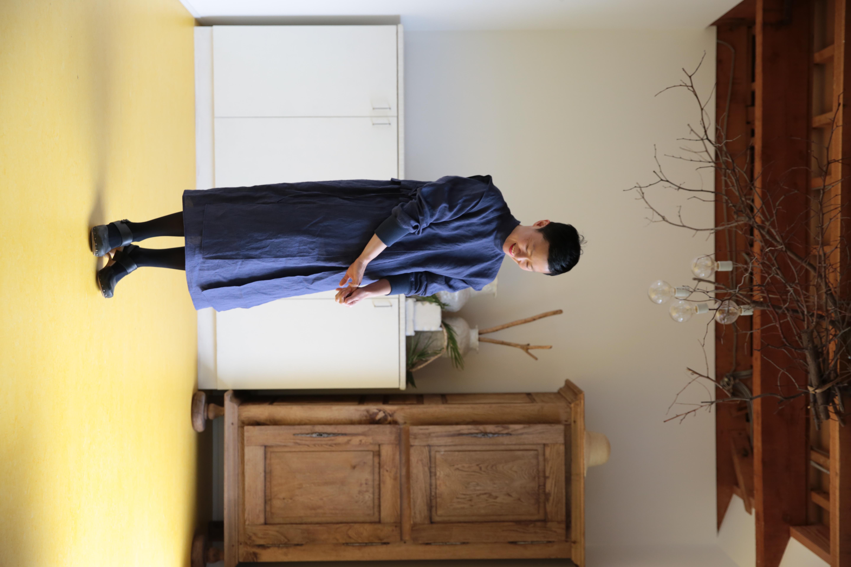 Leira Dress